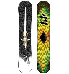 Lib Tech Travis Rice Pro HP Blunt Snowboard - 2020